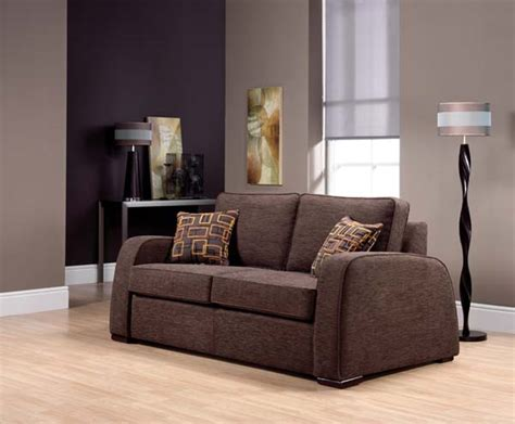Compact 3 Seater Sofa by Gainsborough Strata Compact 3 Seater Sofa Bed From The
