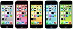 Apple's New iPhone 5s and iPhone 5c – CoolPile.com