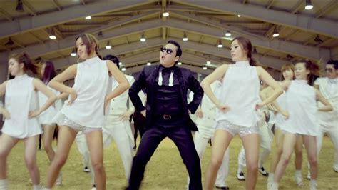 Gangnam Style (강남스타일) M/v » Www.window.mn