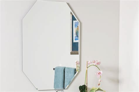 Frameless Wall Mirrors Cheap by 9 Cheap Wall Mirrors For 100