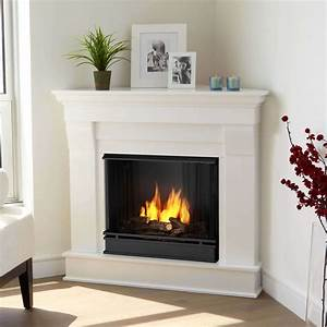 U221a, 15, Outstanding, Corner, Fireplace, Ideas, For, A, Cozier, Ambiance, In, 2019