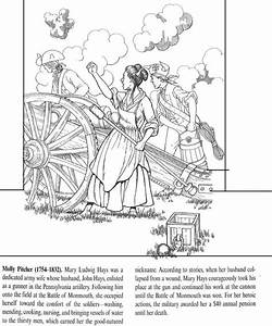 American Revolution Coloring Pages Free - Coloring Home