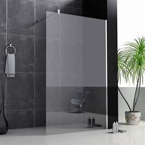 Duschtrennwand Bodengleiche Dusche : walk in duschabtrennung walk in dusche kaufen ~ Michelbontemps.com Haus und Dekorationen
