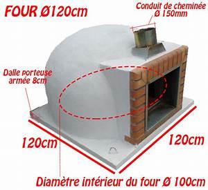 Four A Bois Pizza Professionnel : fours pain pizza professionel bois ~ Melissatoandfro.com Idées de Décoration