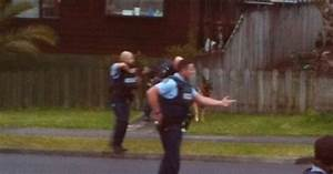 Police officer spotted using bizarre improvisation to help ...