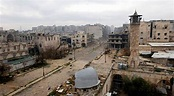 Video shows Syria rebels beheading boy in Aleppo | The ...