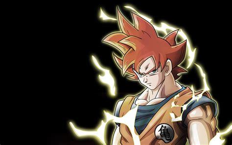 Download Free Goku Dragon Ball Z Wallpapers Pixelstalknet