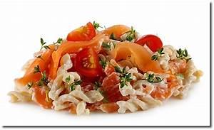 Salat Mit Geräuchertem Lachs : vollkorn nudel salat mit lachs rezept ~ Orissabook.com Haus und Dekorationen
