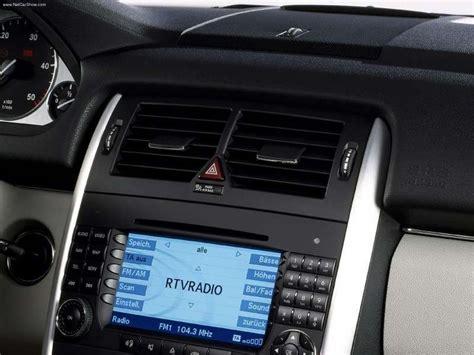 Installazione di un modulo bluetooth fiscon bluetooth su mercedes b w245 con radio originale audio 20. 2005 Mercedes B-class   Top Speed