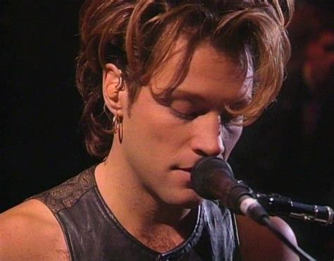 Jon Bon Jovi Photo Iballer Pinterest