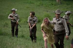 First Images of Stephen Dorff as the Twisted Sheriff in ...