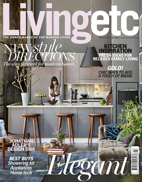 home interior decorating magazines sneak peak at the best interior design magazines march