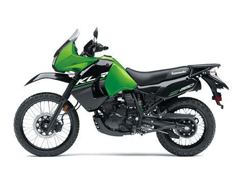 2016 Kawasaki Klr650