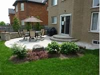 perfect patio decorating ideas design Perfect Landscape Design Ideas Around Patio - Patio Design ...