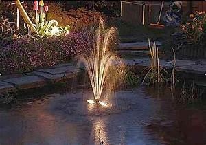 Jeux D Eau Jardin : am nager le bassin de jardin d cor jeux d 39 eau ~ Melissatoandfro.com Idées de Décoration