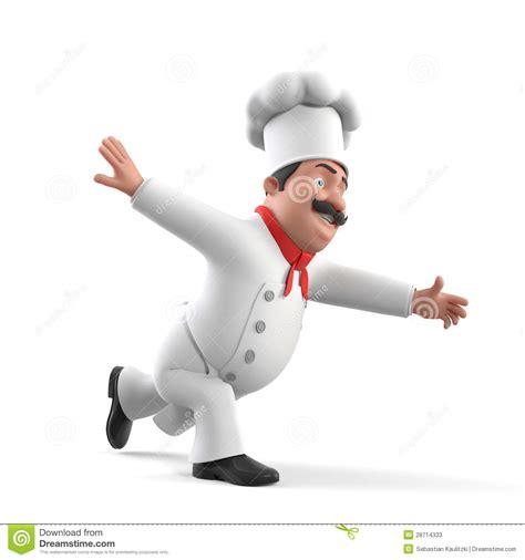 cuisine de chef chef de cuisine illustration stock illustration du