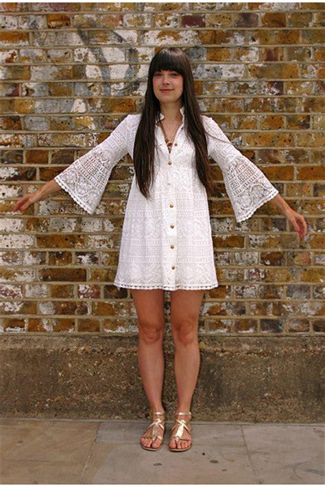 Inspirationen Gesucht Weiße Kleider!!  Forum Glamour