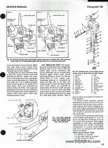 Free Tractor Wiring Diagrams Case 2090