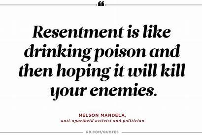Quotes Forgiveness Resentment Let Help Forgivness Grudges
