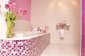 Farbe Für Fliesen : individuelle farbe f r mosaik fliesen im bad badezimmer ~ Watch28wear.com Haus und Dekorationen