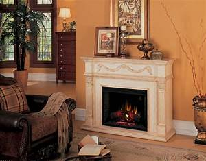 Classic Flame Lexington Electric Fireplace