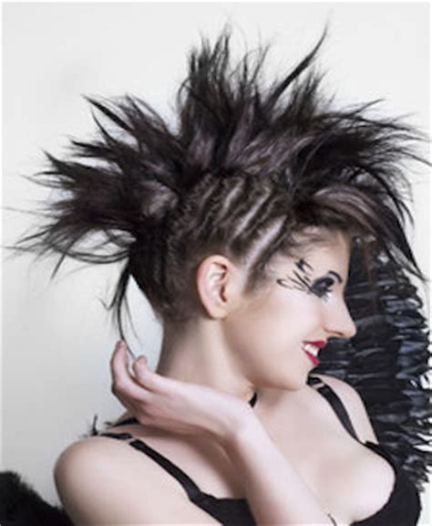 rock hair style rock and roll hairstyles immodell net 7180