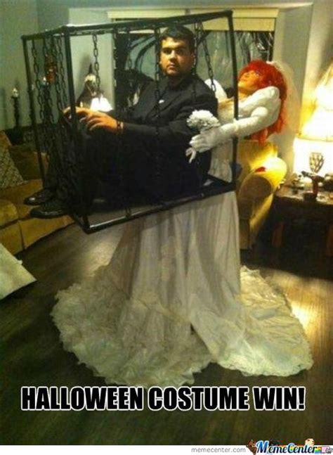 Halloween Costume Meme - best halloween costume ever by ben meme center