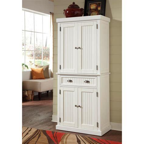 Best Free Standing Linen Closet  Homesfeed