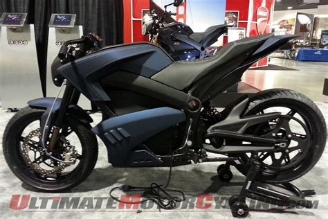 Zero Motorcycles Names Hollywood Electrics Top Dealer
