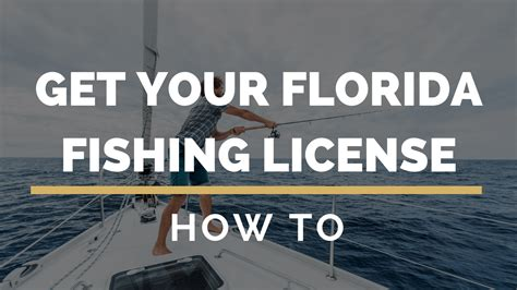 florida license fishing saltwater fish permit valid risk without state