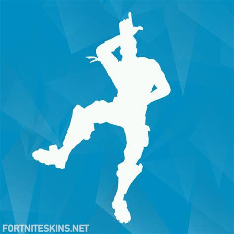 dance emotes fortnite skins