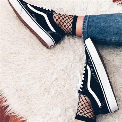 25+ Best Vans Outfit Girls Ideas On Pinterest Skater