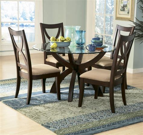 Room Table And Chairs by Dining Room Tables Amaza Design