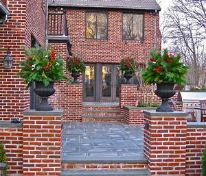 22+ Flower Pot Garden Designs, Decorating Ideas Design