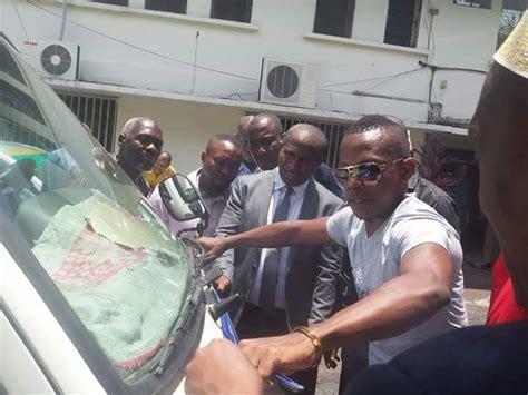ngazidja lancement du num 233 ro d identification s 233 curit 233 du taxi comores infos