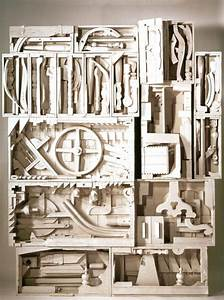 Louise Nevelson: The Artist and the Legend, Studio