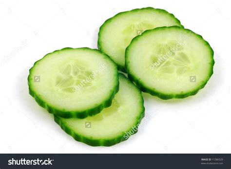cucumber slices clipart   cliparts  images  clipground