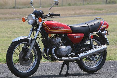 Kh Kawasaki by My Kawasaki Kh 250 Diy Reviews Motorcycles Catalog With