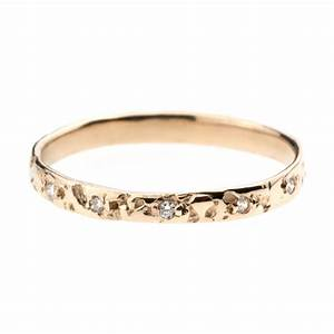 yellow gold engagement rings yellow gold engagement rings With thin wedding rings