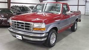 Sold   1994 Ford F150 Xlt  Equalitymotors Net  828 838-9712