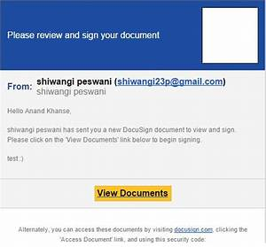 docusign lets you lets you sign document electronically With sign documents electronically free