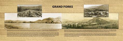 grand forks atv club grand forks bench