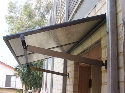flat window awnings blind elegance outdoor blinds northern beaches