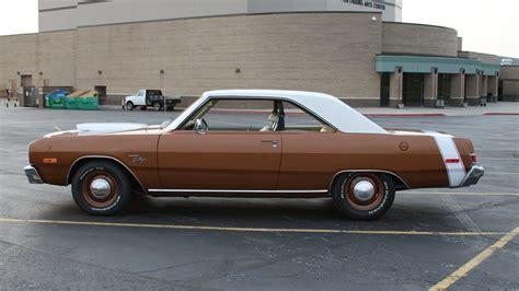 1974 Dodge Dart by 1974 Dodge Dart F251 Kansas City 2012