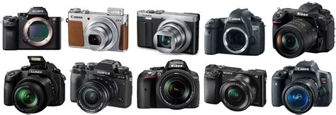 The Top 10 Best Digital Cameras  The Ultimate Buying