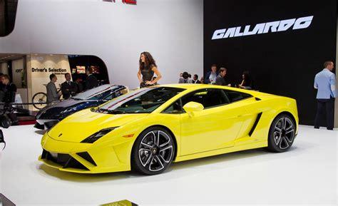 2018 Lamborghini Gallardo Review, Design  Cars News
