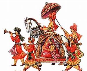 Indian Wedding Colour Clipart – 101 Clip Art