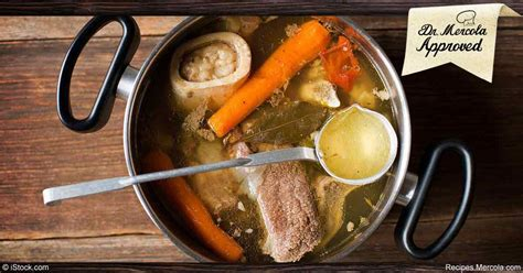 How to Make a Basic Bone Broth Recipe