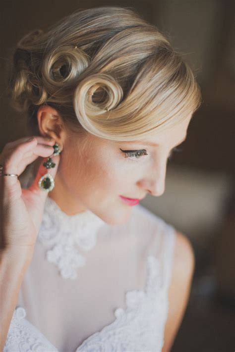 57 Beautiful Vintage Wedding Hairstyles Ideas Wohh Wedding