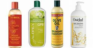 Top 8 Protein Treatments For Natural Hair